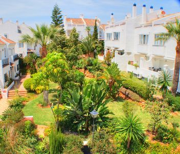 Photo for Fabulous 4 Bed Golden Mile Marbella Townhouse, Walk to beach, bars, restaurants.