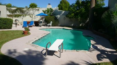 Photo for TOTALLY PRIVATE McCORMICK RANCH LOCATION