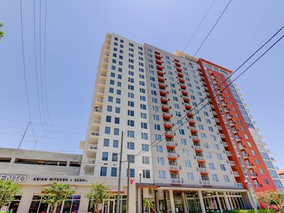 Photo for Luxury Apartment In Downtown High-rise
