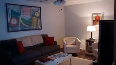 Photo for Downtown Greenville Historic District Vacation/Corporate Condo!