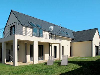 Photo for Vacation home Les Chardons Bleus 3 (BRP206) in Brignogan-Plage - 10 persons, 5 bedrooms