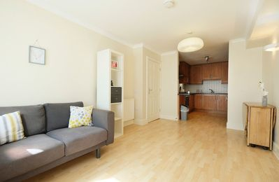 Photo for Cozy, Bright & Clean 1BR Flat for 2 in London