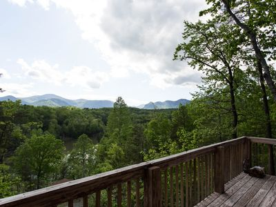 Photo for BOOK NOW! ME, YOU AND THE VIEW - Carolina Properties Vacation Rentals