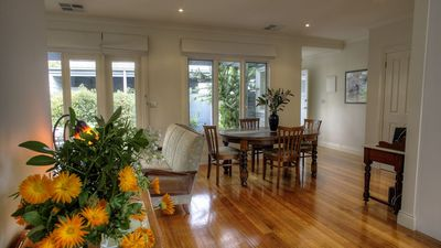 Photo for Lonsdale Palms Jade Cottage - a secluded hideaway