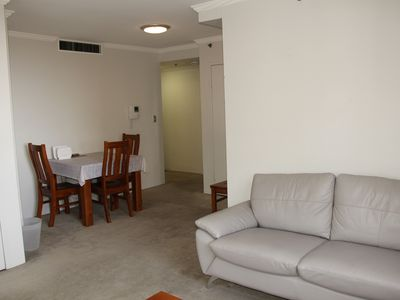 Photo for One Bedroom Furnished H