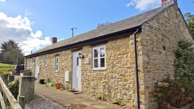 Photo for The Brambles - one bedroom Country Cottage near Dorset Coast.