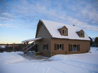 Northwinds Adventures - New Renovated Barn in the Heart of the Keweenaw