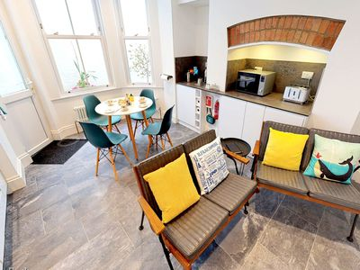 Photo for ILFRACOMBE MELDON HOUSE | 2 Bedrooms