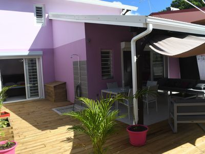 Photo for rent new house in the heart of sainte anne
