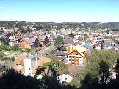 Photo for Duplex Apartment in the Center of Gramado (3 Bedrooms)