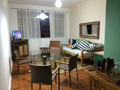 Photo for VIEW MORRO DE URCA, NEWLY REFORMED, EXCELLENT LOCATION