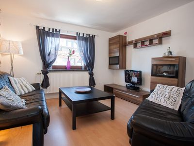 Photo for Wifi, Pet allowed, cosy holidayhouse