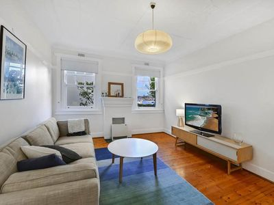 Photo for Waterfront Sydney Harbour Apartment