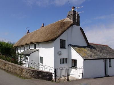Photo for Orchard Cottage, HARTLAND