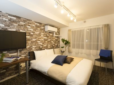 Photo for Residence Plus Sapporo 1A-510: 4ppl and Nice Room