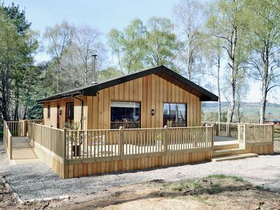 Photo for 1 bedroom accommodation in Wester Lovat, near Beauly