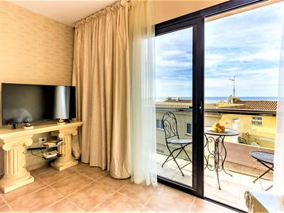 Photo for Los Cristianos ocean view B