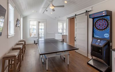 Photo for OPEN 8/10-14! FEATURES GAME ROOM!CLOSE TO POOL! IN THE HEART OF SEACREST