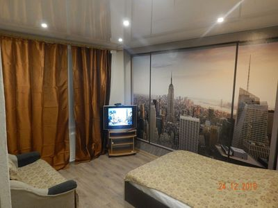 Photo for 2 Room Apartment in the Centre