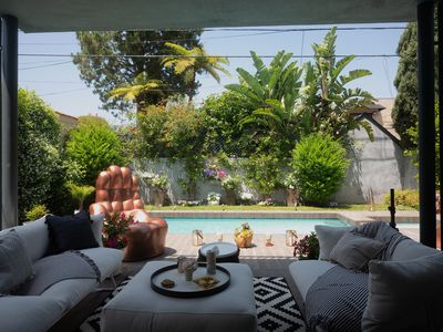 Photo for Magnificent 3BR - 4 Bath West Hollywood / Beverly Hills with Pool & Hot Tub