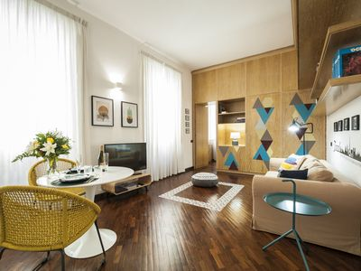 Photo for Baccina 95 Forum Apartment