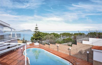 Photo for 6 bedroom accommodation in Torre Colonna Sperone