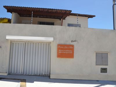 Photo for Apt Brisa with full kitchen and near the best places of Ponta Negra.