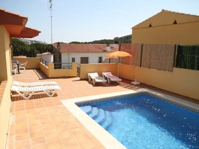 Photo for House in Puig Sec with private swimming pool