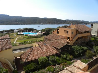 Photo for 1BR House Vacation Rental in Porto Rotondo, Sardegna
