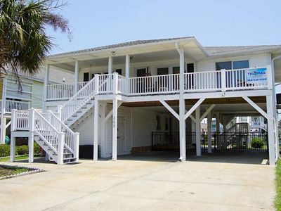 Photo for SeaDog vacation rental home