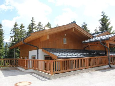 Photo for Vacation home Hochkrimml in Königsleiten - 6 persons, 3 bedrooms