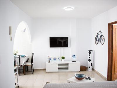 Photo for Casa Gaviota a relaxed place to stay in the heart of Corralejo