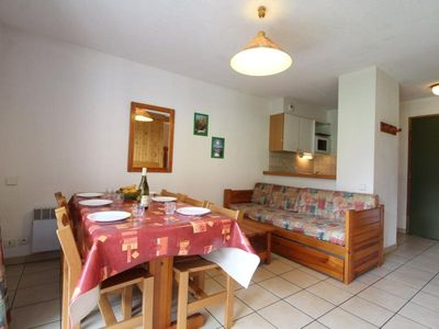 Photo for Apartment Termignon, 1 bedroom, 6 persons