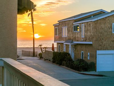 Photo for Beach Home w/ Outdoor Living, Views, Walk to Water + Boardwalk