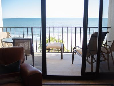 Photo for Oceanfront Bold & Stately  Condo_Top Listing 2019_Books Early-Family Friendly