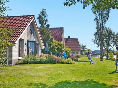 Photo for Holiday resort Center Parcs Parc Sandur, Emmen  in Holland Binnenland - 6 persons, 3 bedrooms