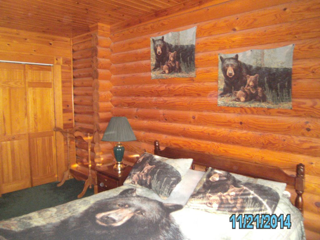 Come spend the winter days at gods blessing cabin close for God s gift cabin gatlinburg