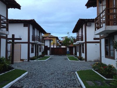 Photo for House condominium w / vacancy, living room, kitchen, toilet. 2 bedrooms and bathroom.