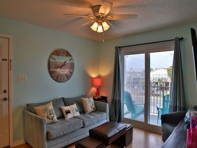 Photo for Sunchase 111 - Cozy, Beach Condo ~ Pool, Hot Tub, Gulf Side ~ FREE Wifi  ~ Affordable!