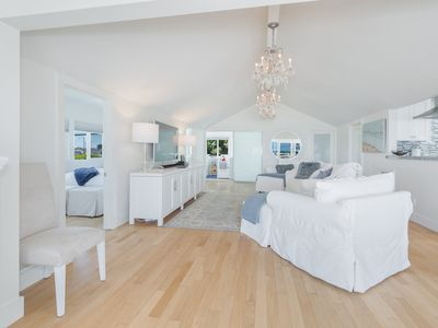Photo for Life Is better In Malibu! Luxury  3bdr Home w Spectacular Ocean Views