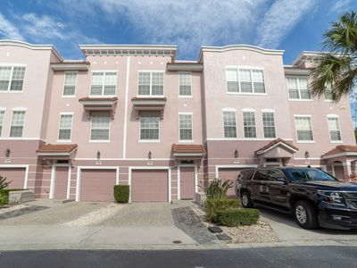 Photo for Resort Townhouse, Pool, Amenities – Near Disney, Universal, Sea World, Waterpark