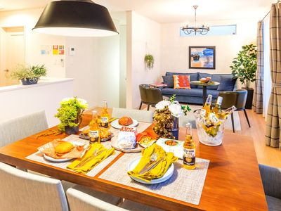 Photo for Cozy and Memorable Mshouse4BR for 10ppl / Uruma Okinawa