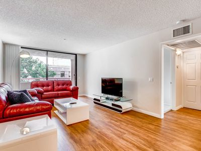 Photo for New Listing! San Diego 1Bed/1Bath In City Center