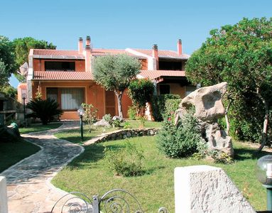 Photo for Vacation home VILLA ROSSA  in Castiadas / Costa Rei, Sardinia - 4 persons, 1 bedroom