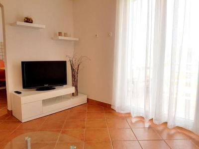 Photo for Holiday apartment Zubovici for 1 - 4 persons with 1 bedroom - Holiday house