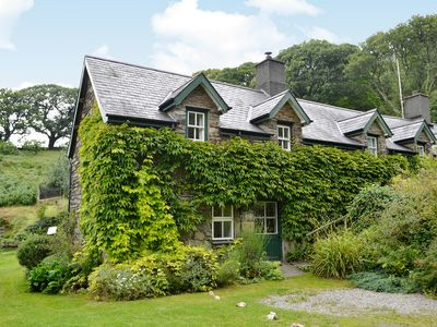 Photo for 1 bedroom accommodation in Arthog, near Dolgellau
