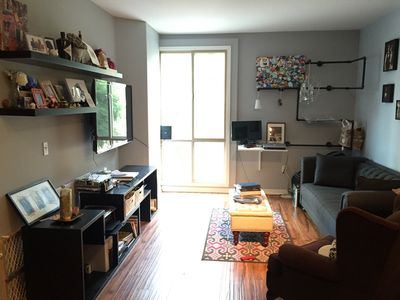 Executive Rental --  Little Italy Modern Condo With Parking
