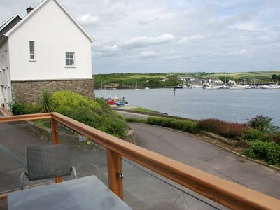Photo for 4 star Kinsale property on the waters edge - 2 houses available