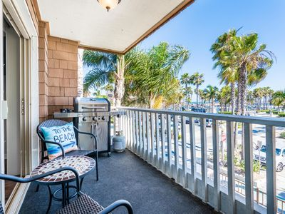 Photo for Beautiful Remodeled Condo in the Heart of the Balboa Village
