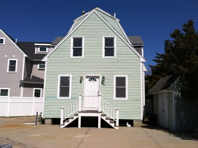 Photo for Beautiful Green Harbor House, Just steps to beach !!  SUMMER WEEKS GOING FAST!